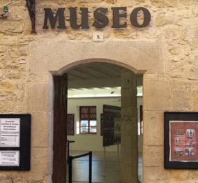 Museo.Museo De Valderrobres
